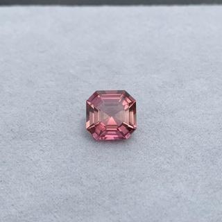 Pink Tourmaline - Afghanistan