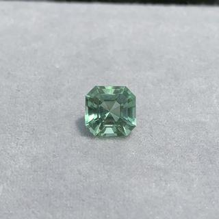 Mint Green Tourmaline - Afghanistan