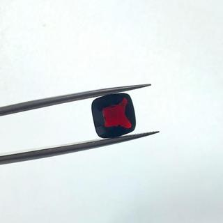 ***SOLD*** Deep Red Spinel - 2.31ct